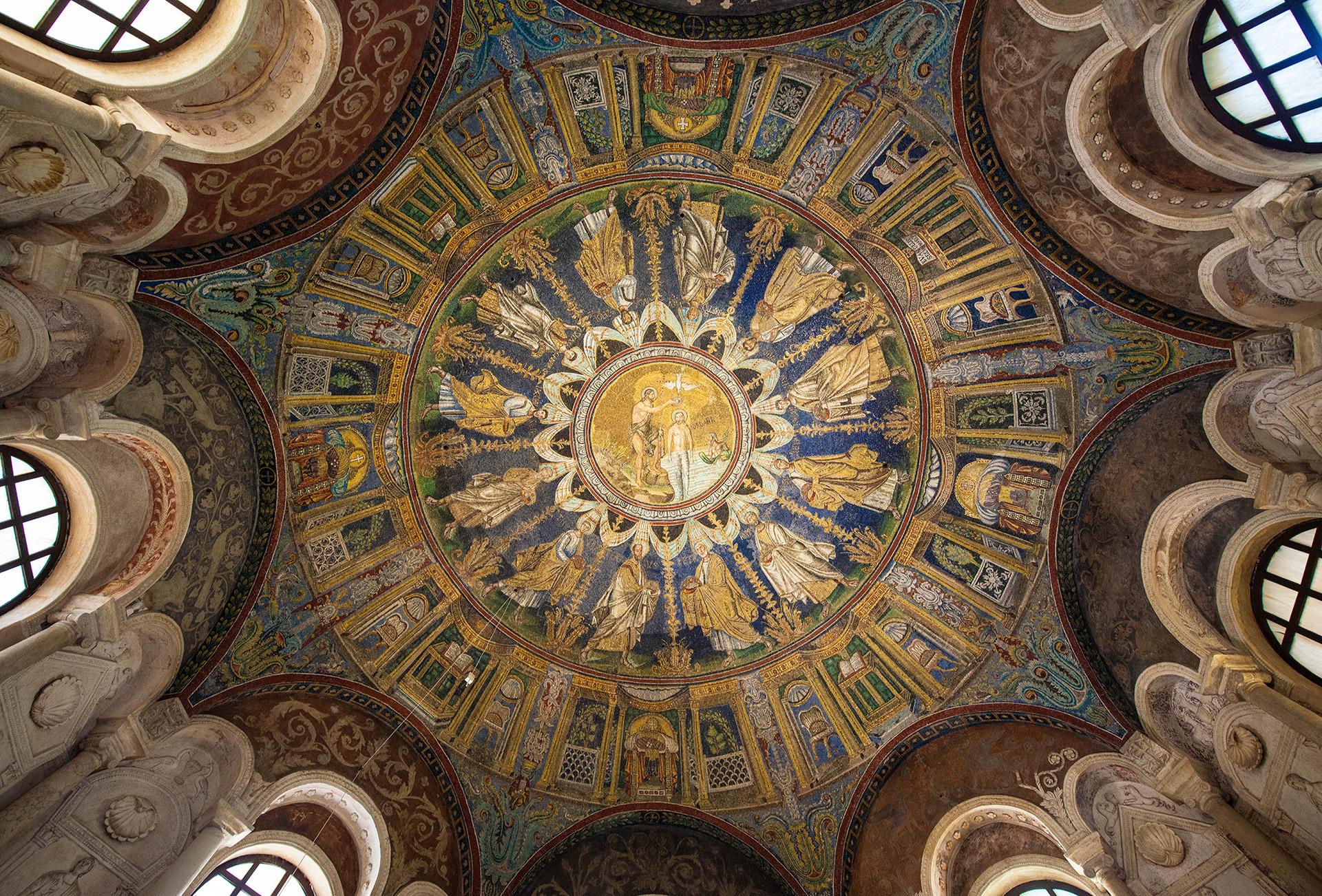 Ravenna Museum and Tourism - CInzia Fabbri your personal guide in Ravenna