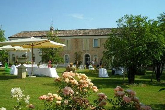 Hotel Villa Roncuzzi in Tips By Cinzia Fabbry Your personal guide in Ravenna