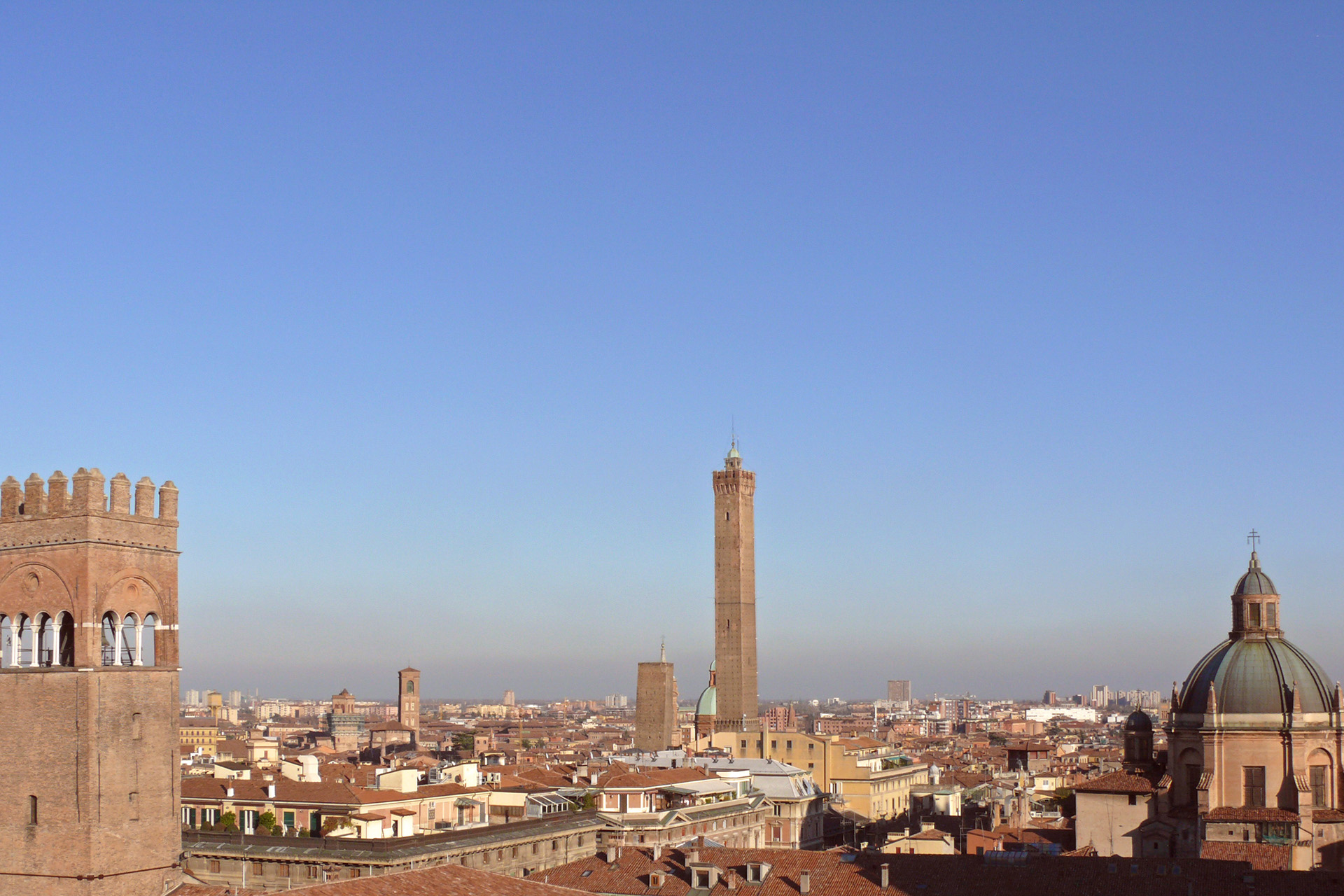 Bologna Wlaking and guided tour with Cinzia Fabbri